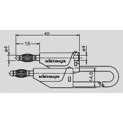 Abmessungen Serie MFK15/1 von Schützinger