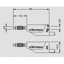 Serie MFK15/2,5 von Schützinger