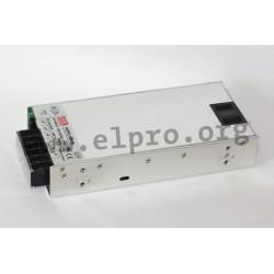 MeanWell HRPG-450 series