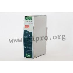 SDR-75-12