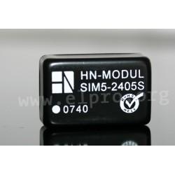 HN-Power SIM5 series