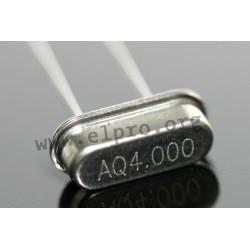 Q 27 MHz HC 49/U-S