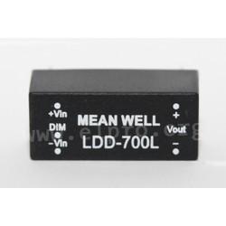 Meanwell LDD_L Serie
