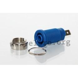 SEB 6450 Ni blau