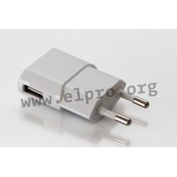 HNP06-USBV2 weiß