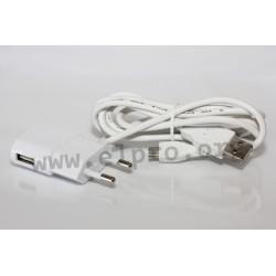 HNP06-USBV2-SET1 weiß