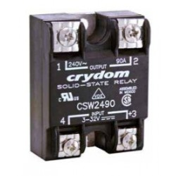 Crydom CSW24 series