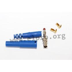 SFK 30 S Ni/OK blau