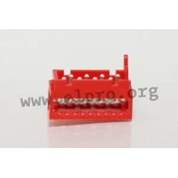 STL 2/15-0510IDC 8-polig
