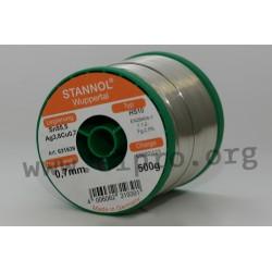 Stannol series HS 10 TSC