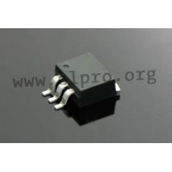 TSD 10 H 100 CW