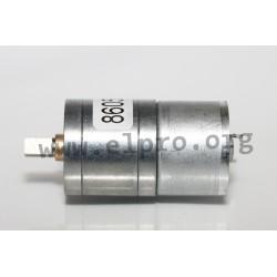GM25-310K-6000-100-5-10
