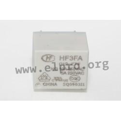 series HF3FA by Hongfa