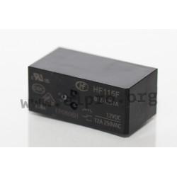 Serie HF115F von Hongfa