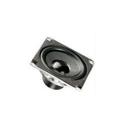 fullrange speakers by Visaton
