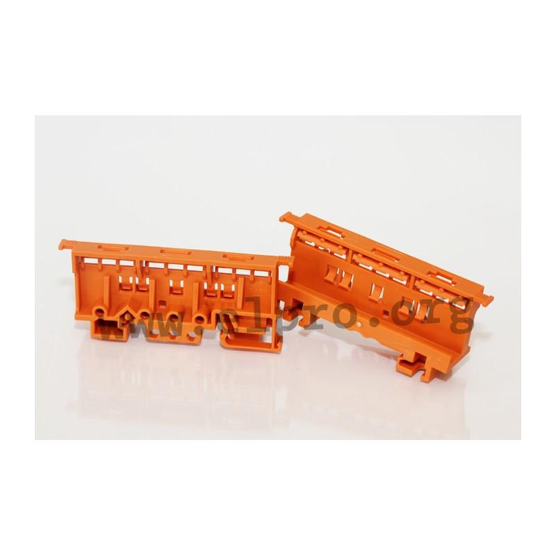 Neu splicing connectors, series COMPACT 221 by WAGO - elpro Elektronik EE35