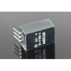 DC/DC-switching regulators series R-78B-1.5
