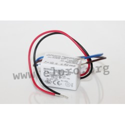 LED-switching power supplies series RACD04