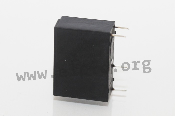 G5NB-1A-E 24DC, PCB relays 5A, 1 normally open contact, series G5NB on