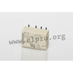 SMD PCB relays series FTR-B3