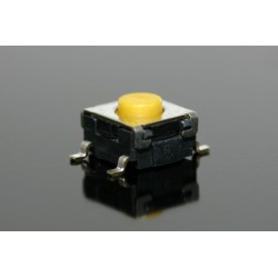 tact switches by Omron series B3S-1002