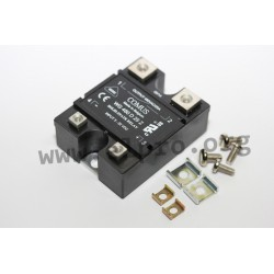 solid state relays series WG480-D_