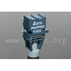 Lichtwellenleiter-Sende-Module der Serie HFBR_