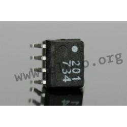 High-Speed DC-Optokoppler der Serie HCPL_