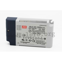 IDLC-65-1050