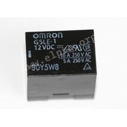 Omron G5LE-Serie