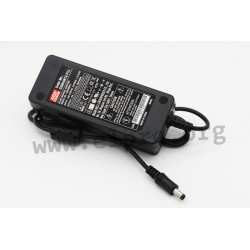 Mean Well GSM40B series