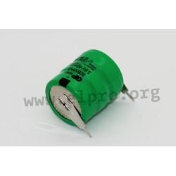 NHD 3,6V 2-Pin