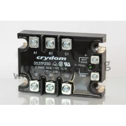 Crydom D53 series