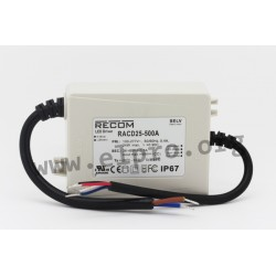 RACD25-500A
