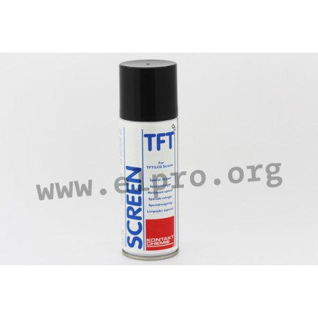 K TFT 200 ml