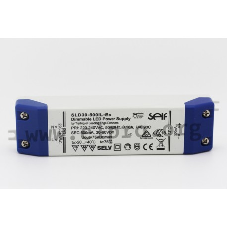 SLD30-500IL-ES