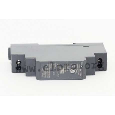 Mean Well DDR-15 series