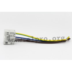 MLPX1-230L-W