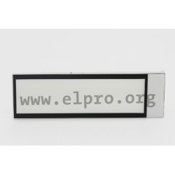 Display Elektronik LED-Backlight
