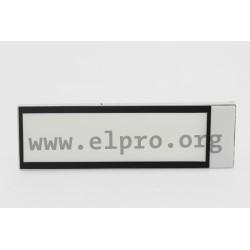 Display Elektronik LED backlight