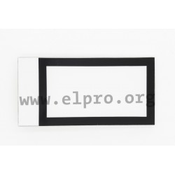 Display Elektronik LED backlight
