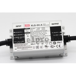 Mean Well XLG-50 series