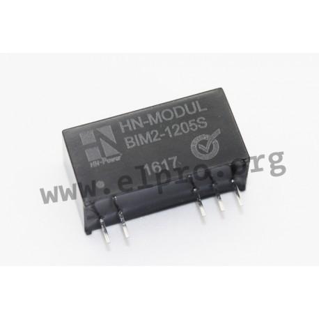HN-Power BIM2-SIL8 series