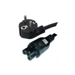 SKA C5 2m schwarz 0,75mm²
