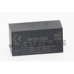 Recom RAC20-K series