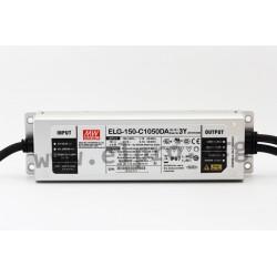 Mean Well ELG-150-C series