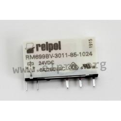 Relpol RM699B series