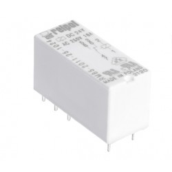 RM85-3011-35-1024, Relpol, Relpol PCB relays, 16A, SPST, RM85 series