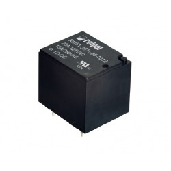 RM51-3011-85-1006, Relpol, Relpol PCB relays, 16A, SPDT, RM51 series