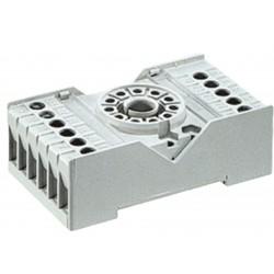 PZ11-01, Relpol, Relpol sockets and accessories for relpol PCB relays